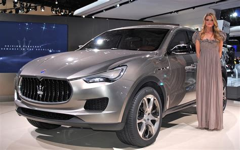 Maserati Price 2015 by 2015 Maserati Levante Price And Release Car Brand News