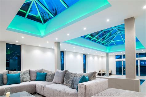 Shopping For Blinds Skypod Roof Lanterns And Roof Lights