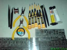 Pinset Biasa dx service alat service hp