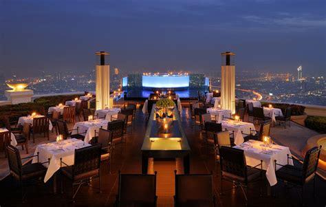 con vista ristoranti con vista i pi 249 incredibili mondo