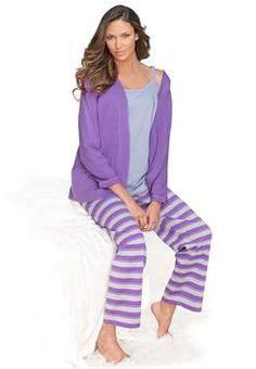 Cotton Pajamas Size 3 by Pajamas Top And Flannel Pajama Set Womens