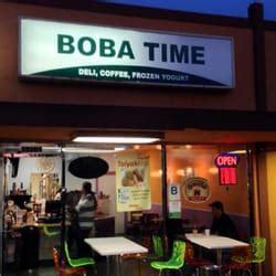 Gardena Ca 90249 Time Zone Boba Time 104 Billeder 142 Anmeldelser Kaffe Og Te