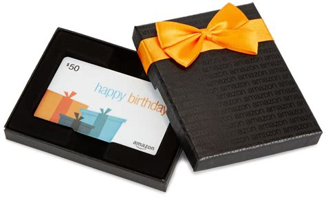 Amazon Restaurant Gift Cards - belated birthday wishes page 2