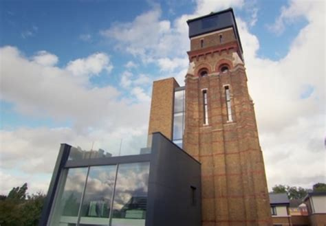 water tower house grand designs water tower house grand designs london home photo style