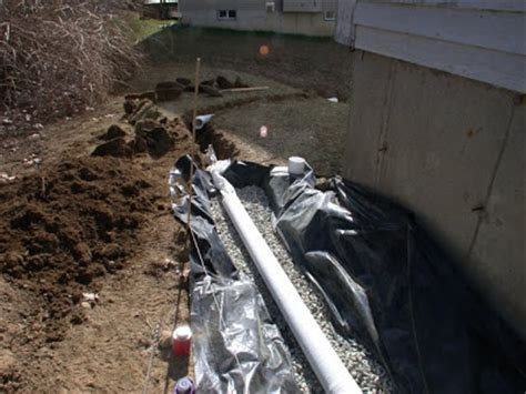 Vt Plumbing by Dover Projects Drain Design