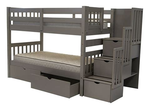 girl bunk beds with stairs best 20 bunk beds for girls ideas on pinterest girls