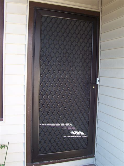 security doors in home security doors