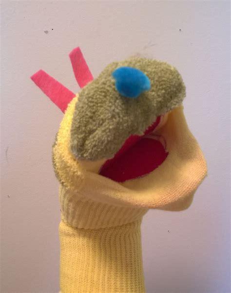 caterpillar sock puppet craft sock puppet caterpillar puppatoons