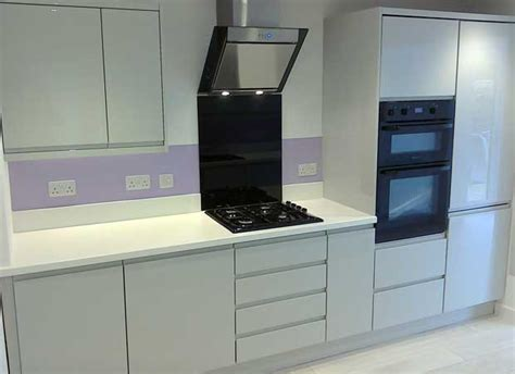 Mid Tower Cabinet Tall Oven Housing Configurations Diy Kitchens Advice