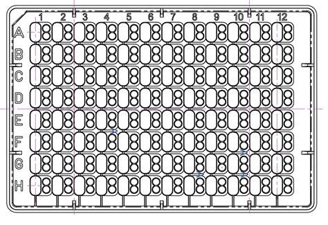 Maxi Mrc mrc lmb robotic crystallisation mrc plate