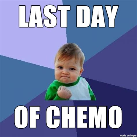 Chemo Meme - it s been a long 3 years randomoverload