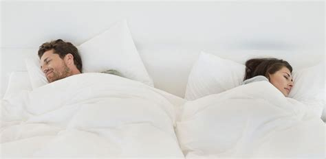 why did married couples sleep in separate beds can sleeping apart help your relationship abc news