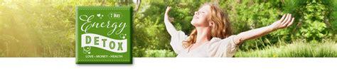 Do Suana Work To Detox The by 7 Day Energy Detox Lifeharmonized