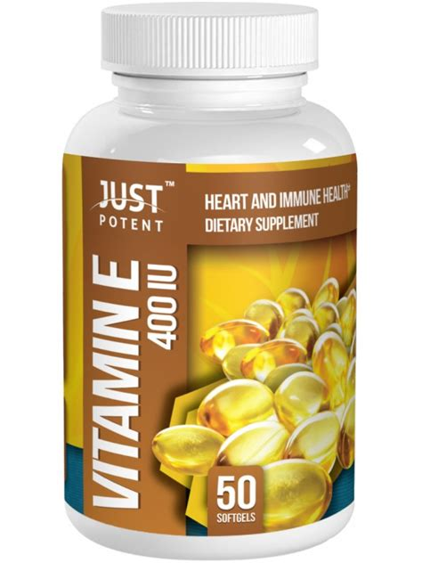 vitamin e supplement vitamin e supplement 100 from source by just