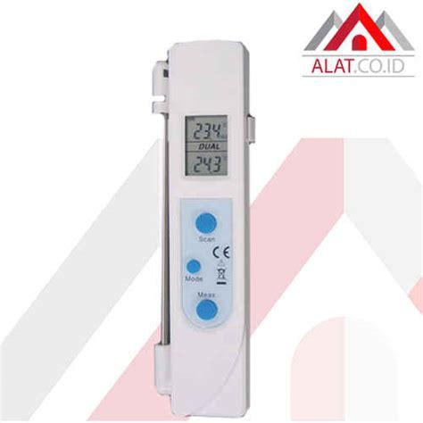 Termometer Digital Untuk Laboratorium termometer amtast amt205 distributor alat ukur dan uji