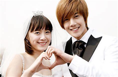 cute wallpaper of geum jan di kim hyun joong married to an angel angel of the east