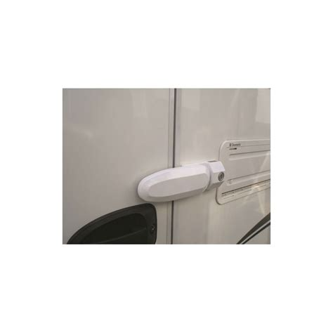 nest door lock and safety milenco caravan motorhome external security
