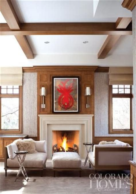 22 best images about fireplaces on wood trim