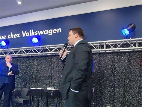 inauguration de volkswagen st sulpice de royan actualites car royan