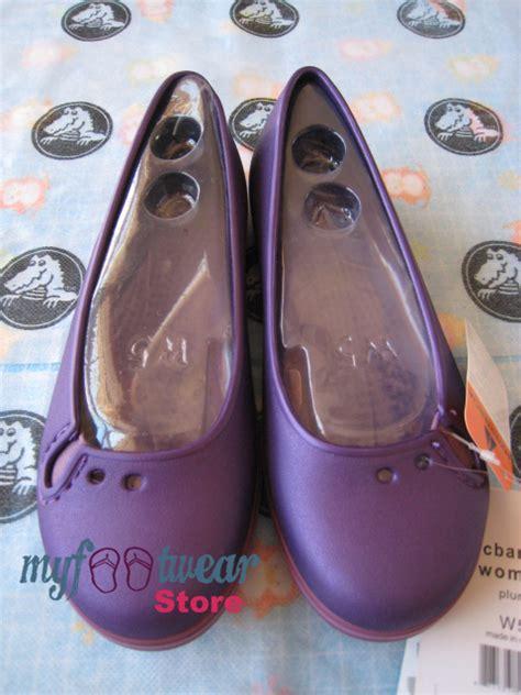Sepatu Boot Crocs myfootwearstore pusat sepatu crocs murah surabaya crocband flat original