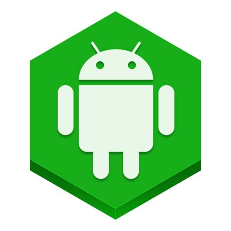 android icons android icon hex iconset martz90