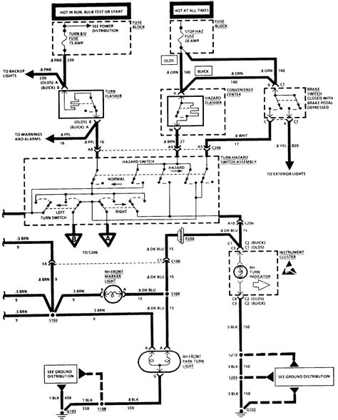 buick regal wiring diagram on 2003 headlight free image