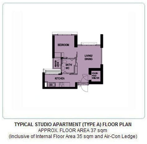 studio flat floor plan new bto flats hdb bto floor plans