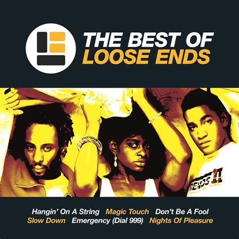 loose ends hangin on a string ecouter loose ends hangin on a string un titre diffus 233