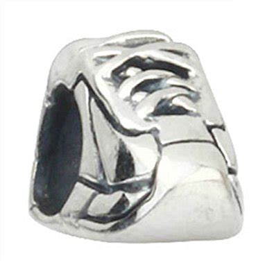 pandora running shoe charm 28 images running shoe