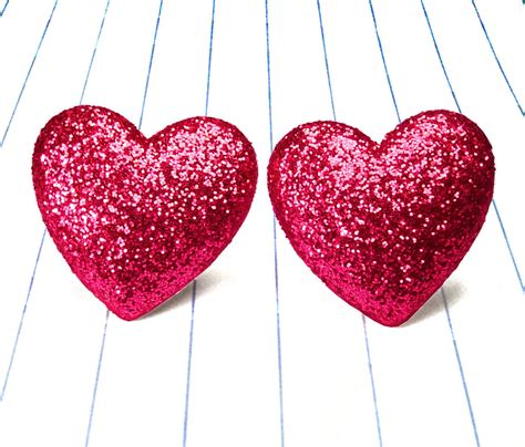 pink hearts etsy your place to buy and sell all things handmade