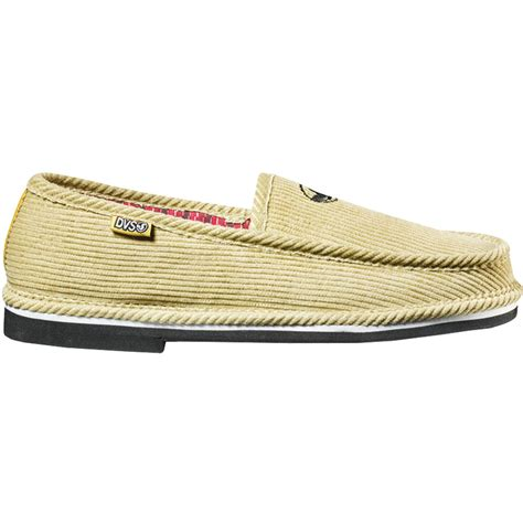 mens dvs slippers dvs francisco slipper s backcountry
