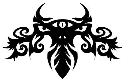 nice gorilla tribal    arm knight tattoo