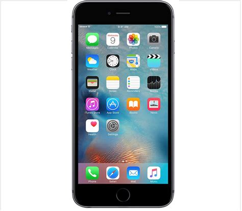 apple iphone 6s 128gb wireless city