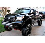 Toyota Tundra 4x4  Not Really A Fan But This One