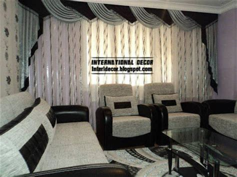 White Curtains Living Room by Curtains Catalog Designs Styles Colors For Living Room