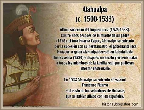 asesinato de atahualpa el emperador  asesinado