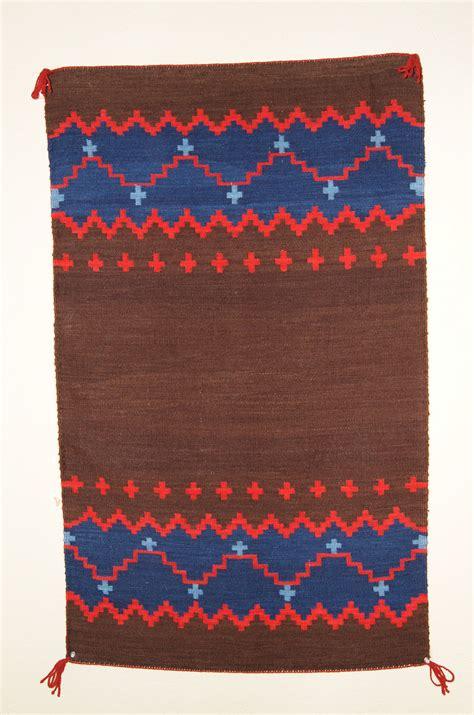 Navajo Rug Dress by Navajo S Dress Panel By Betty Joe 522 S