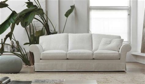 divani bianchi moderni divani bianchi classici idee per il design della casa