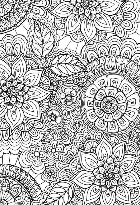 doodle pattern colouring books pin von erin hanlon auf coloring pinterest lange