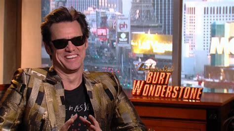 film lucu jim carrey jim carrey discusses quot the incredible burt wonderstone