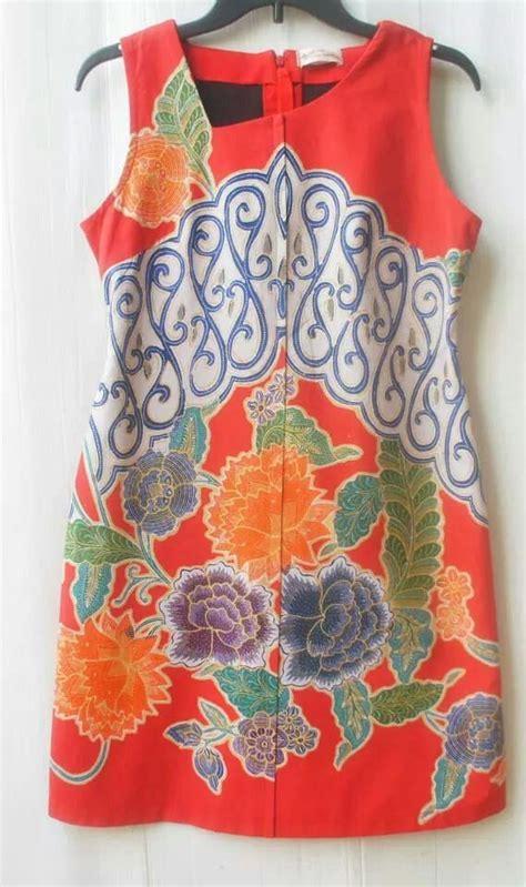 Blouse Batik Puplum Resleting 298 best images about batik chantik on