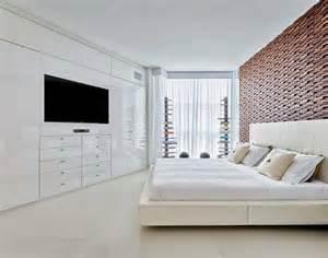 Formidable Lit Double Petite Chambre #3: chambre-parentale-id%C3%A9e-chambre-parentale-blanche.jpg