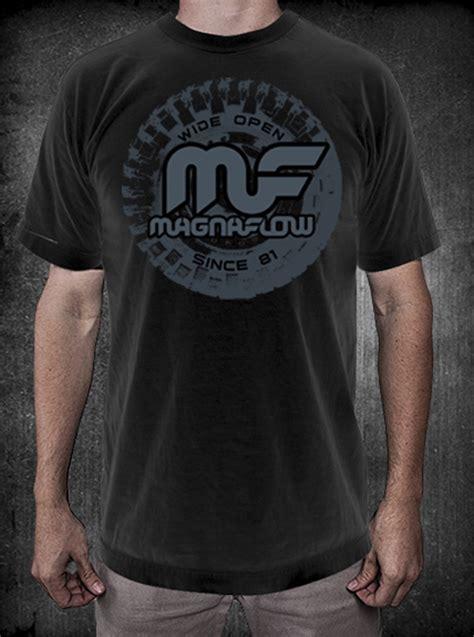 Tshirt Magnaflow magnaflow performance exhaust 32337190007144 t shirt