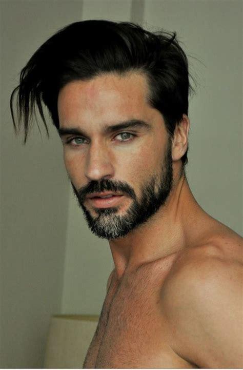 mens haircuts columbus ohio fabricio zunino argentina oh yes let s grow a beard