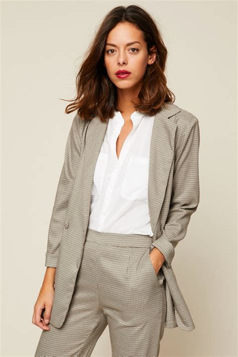 tenue bureau femme looks taaora mode tendances looks