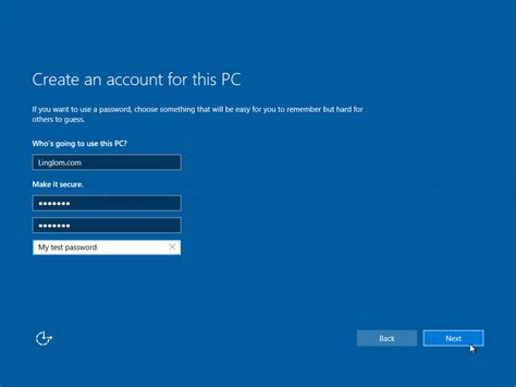 install windows 10 after download download and install windows 10 linglom com