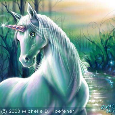 imagenes de unicornios y caballos licorne 2 licorne manga