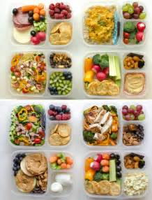 8 lunch box ideas for adults bless this mess