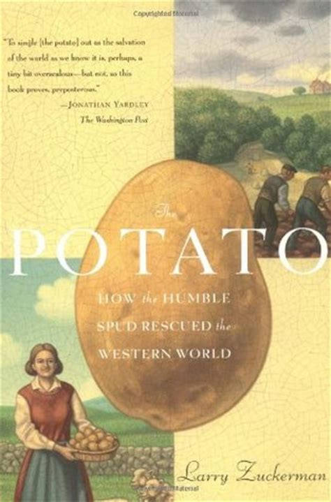 the potato parable books story 181 the potato how the humble spud rescued the