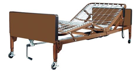 Futon Care by Medsource Probasics Lightweight Semi Electrical